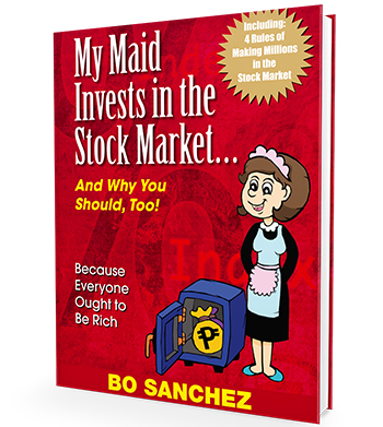 My Maid Invests In The Stock Market... And Why You Should Too.