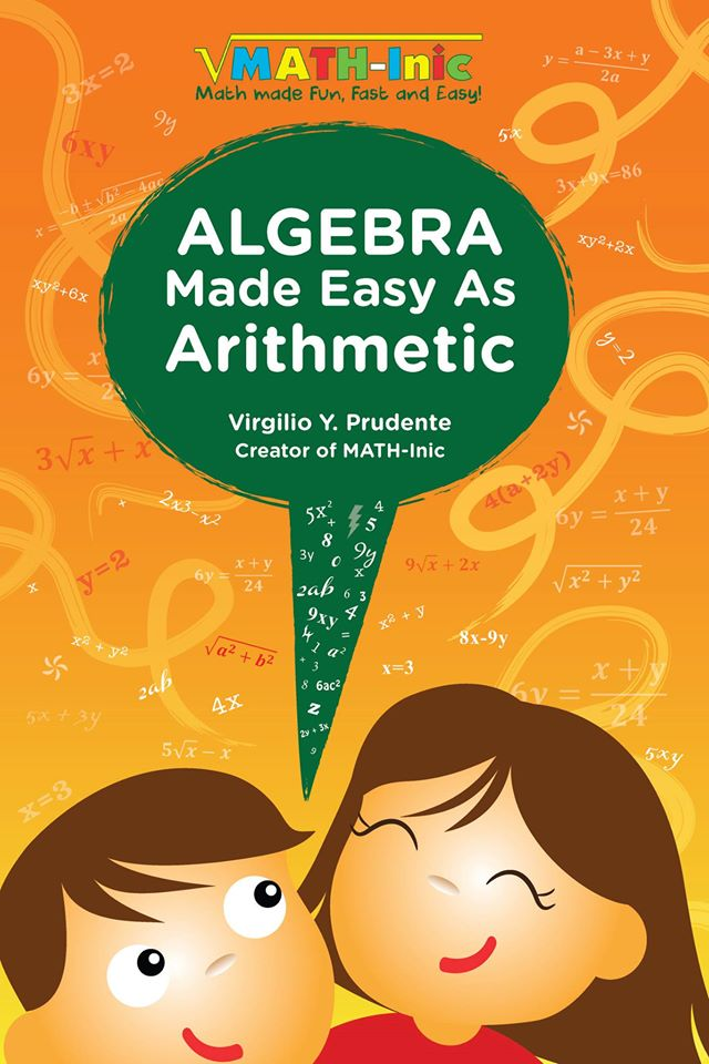 Algebra Made Easy As Arithmetic – Happy Life Publishing